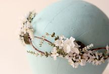 Goin' to the Chapel - Wedding Accessories / by Charlotte Flax