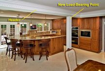 Remodeling Tips / From remodeling to repairs, we share the knowledge we've gained from over 65 yeas of St. Louis home improvement experience. / by Mosby Building Arts