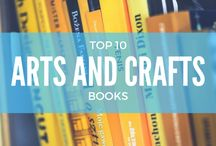 Arts and Crafts Books