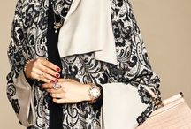 Мусульманский стиль