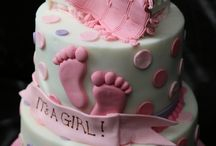 mam..Girl Cakes