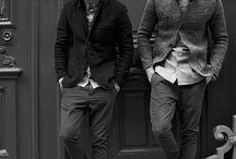 Menswear / by Hello|Claire