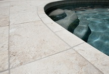 Hardscapes / Design ideas for pool, patio and garden