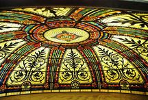 Stained Glass / by Lorie K