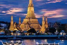 Lună de miere pe un vas de croazieră? / Îți recomand Princess Cruises - Vas Princess Sapphire | Singapore - Thailanda - Vietnam 2016! ☀ Rezervă acum un sejur magnific: http://goo.gl/N1F08P #CroazieraPrincessCruises