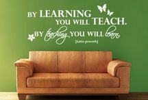 Teaching / by Julie Marie