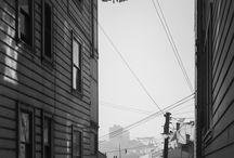 Ansel Adams / by Sarah Vaughn
