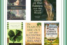 Julia's Bookbag   St. Patrick's Day books