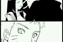 Naruto,Hinata,Kushina and Minato