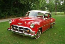 Vintage cars and other good rides / vintage cars and other great rides/cars/trucks / by Barbara Fertig