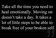 heal well