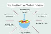 Healthy Body/Fitness