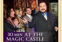 Magic & Magicians / by Paul Draper