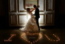 Light! Luce! wedding ideas...