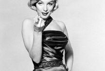 Marilyn Monroe / by Ana Beatriz S. Aguiar