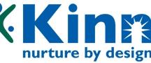 Kinn Pets / The Kinn founders say their dogs, Erin and Skye, are like kin to them.