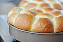 Breads/buns
