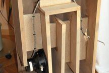 Sound - speakers - Folded Horn