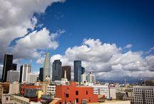 I Love L.A. / by Douglass Hunter