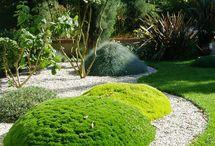 Gardens / Beautiful and inspiring gardens.