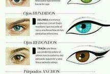 style eye