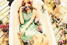 ♡ Fleurs in your Bath ♡
