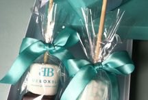 Wedding favours 1