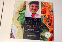 Kochbücher / Meine liebsten Kochbücher und welche die es werden könnten