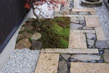 Японские сады