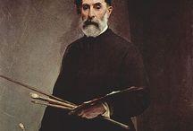 arte - Francesco Hayez (1791-1882) / arte - pittore italiano