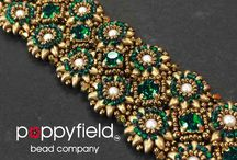 Poppyfield's Monday Book Club / Our ongoing FREE Monday Night Book Club event. Find out more at www.poppybeads.com