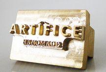Life Artifice Handmade / Elements & News Artifice Handmade