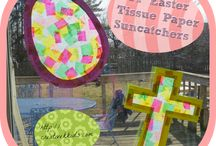 Easter / Easter crafts, printables and recipes to have a fun filled holiday.