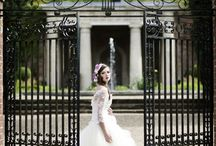 Swoosh - Jet Deco 2014 Collection / Terry Fox Wedding Gowns 2014 Jet Deco Collection
