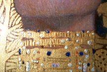 Klimt and Klimtlike