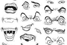 Face activity