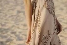 Summer Dresses / long elegant dresses