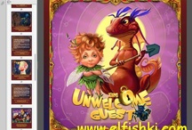 Everything about Kids / Kids, activities, and much more.... / by Neoniks - Magical Chapter Books and Apps for 3rd and 4th graders