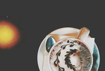 ☕ coffee & tea ☕