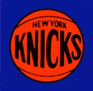 Knicks Logos / by New York Knicks