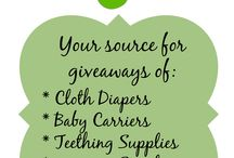 Cloth Diapers / Cloth diapers, diaper covers and supplies.