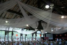 The Minneapolis Depot / Event Decor at The Minneapolis Depot! We Love our Venues!