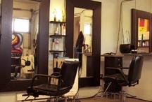 Salon design
