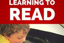 Teaching Reading and Phonics