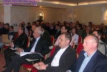 Riunione annuale dei Presidenti dei Collegi provinciali / Roma, 10 Aprile 2010