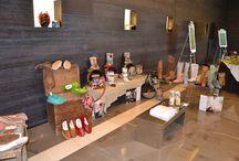 KLIMA FASHION SHOW - MILANO - 18/20 OTTOBRE 2013 / KLIMA FASHION SHOW 2013, evento basato sulla #moda la #bellezza e l'#eleganza, occasione durante la quale #KarmaofCharme ha presentato la nuova #collezione #SS14 http://bit.ly/1mVioIi