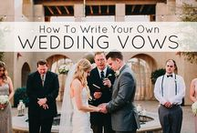 Wedding Planning Tips & Tricks