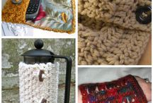 Crochet - One Skein Projects