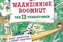 Boeken max / Meest gewaardeerde boeken vd jongens