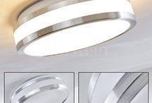 Badezimmerleuchten - Badezimmerlampen / Innovative Leuchten für Ihr Badezimmer